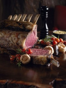 Seafire Steakhouse - Best Steakhouse in Dubai