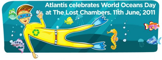 World Oceans Day 2011