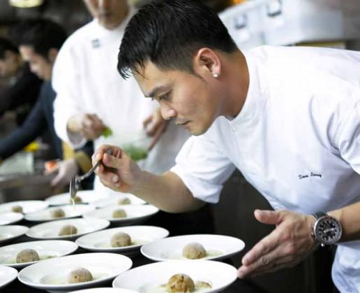 Top New Zealand Chefs | New Zealand
