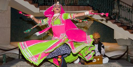 Diwali delights at Kaleidoscope