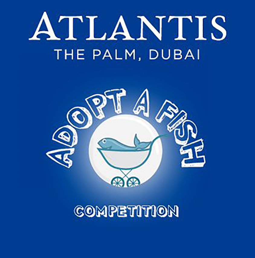 Atlantis - Adopt a fish