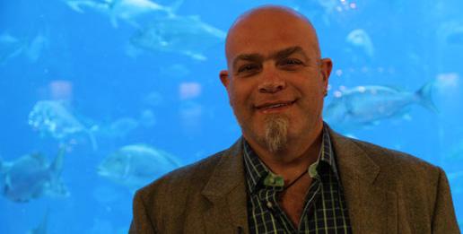 Atlantis Welcomes Joe Barza at Levantine Restaurant