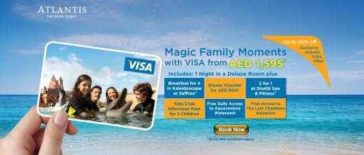 Visa Offer