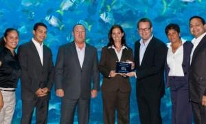 Atlantis, The Palm wins Expedia award