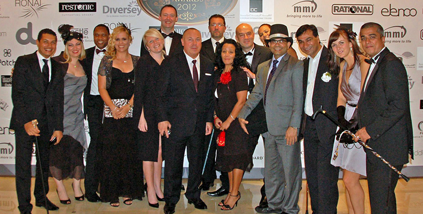Atlantis wins three Hotelier Middle East awards