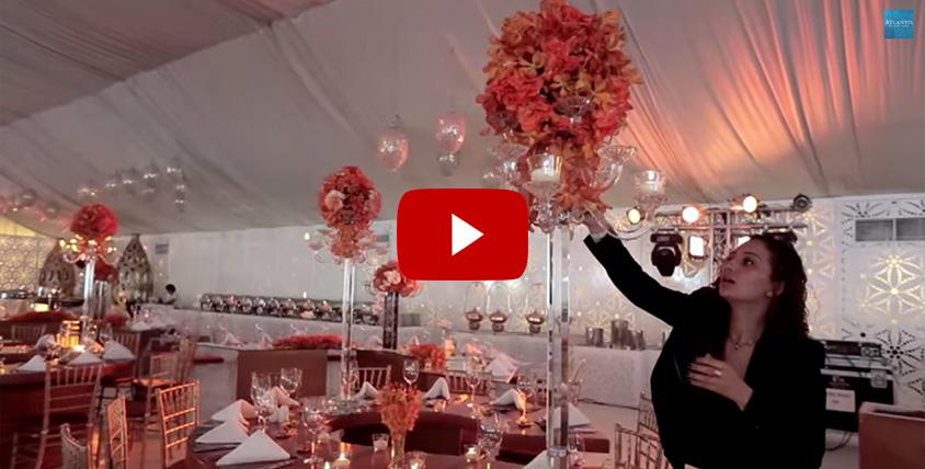Dream weddings do come true at Atlantis the Palm in Dubai