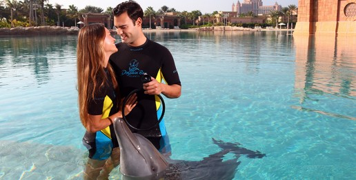 Atlantis Dolphin Bay