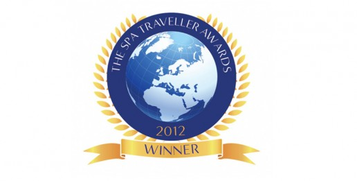 SPA Traveller Awards 2012