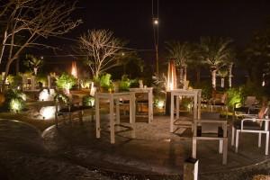 The Nobu Garden