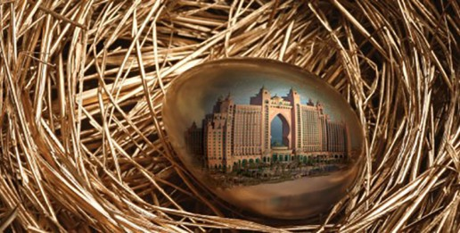 Easter Extravaganza at Atlantis