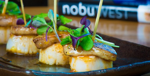 Atlantis - Nobu specialties