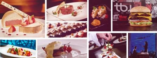 Introducing the Atlantis Foodie Facebook page
