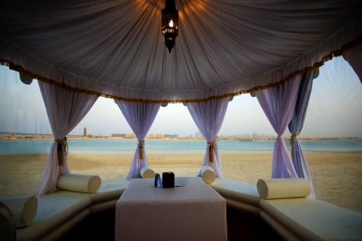 Ramadan at Atlantis, The Palm
