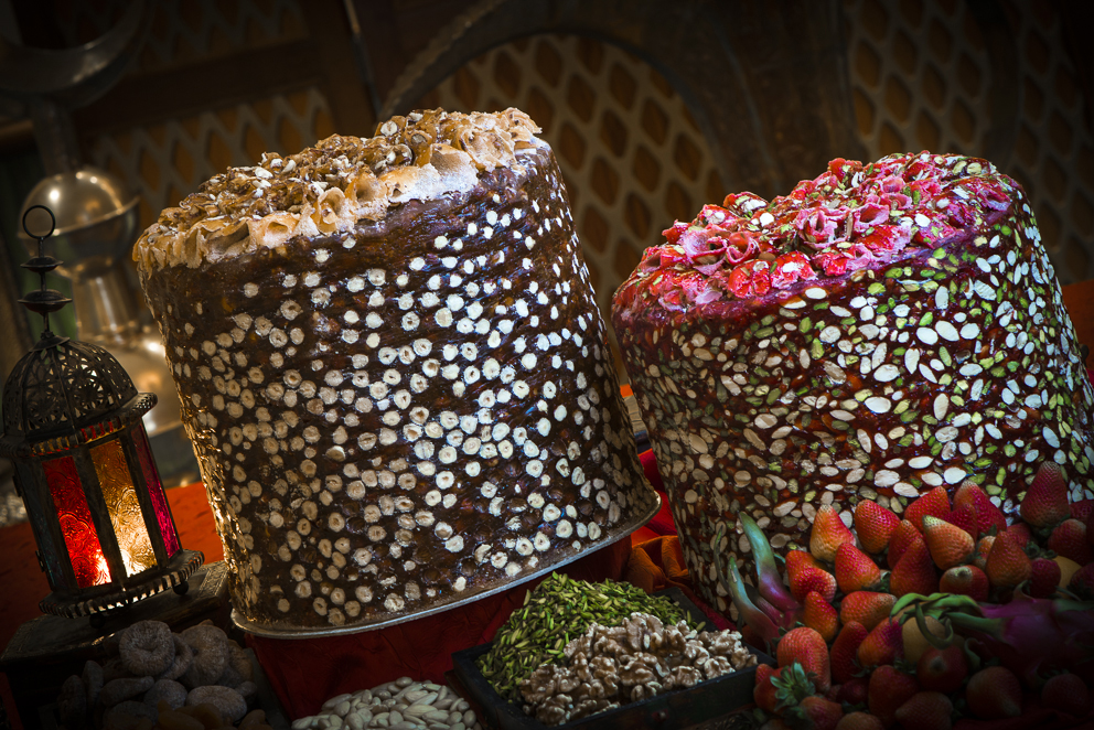 Ramadan Dining at Atlantis, The Palm