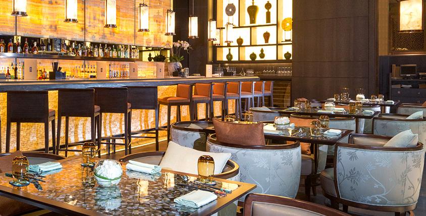 Atlantis - Yuan restaurant room image