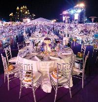 Atlantis Gala Dinner