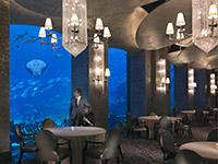 Atlantis Restaurants NYE