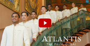 Butlers of Atlantis the Palm
