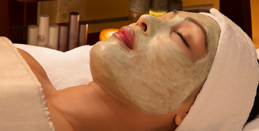 Atlantis - Revitalise yourself at ShuiQi Spa