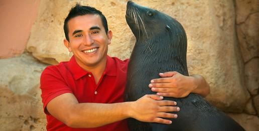 Atlantis Sea lion point photo fun