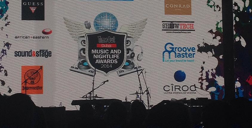 Atlantis the Palm wins Music and Nightlife awards