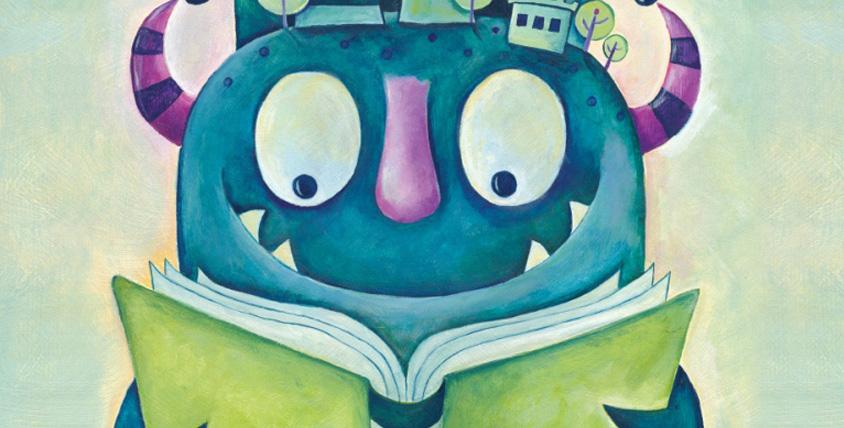 Atlantis - International Children's Book Day at Lost Chambers