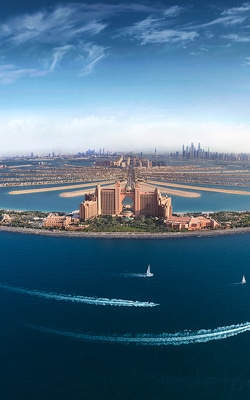 Sustainability Initiatives and Achievements of Atlantis Dubai