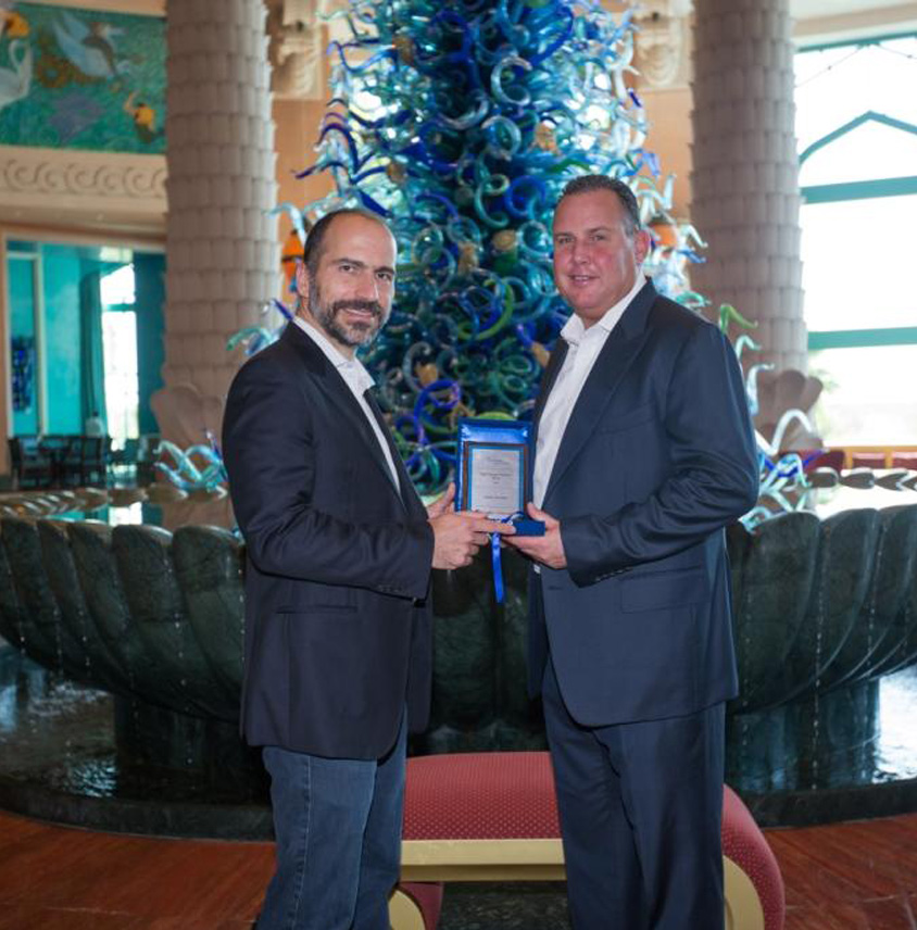 Expedia names Atlantis the Palm Dubai's best overall producer