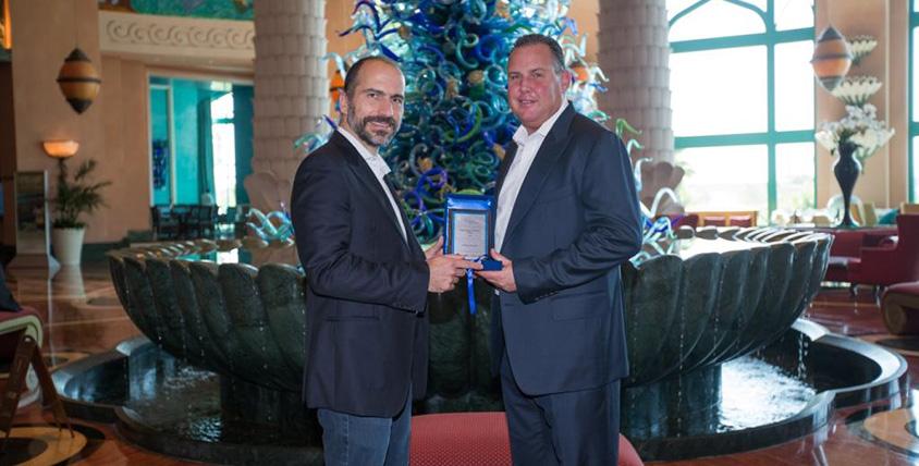 Expedia names Atlantis the Palm Dubai's best overall producer