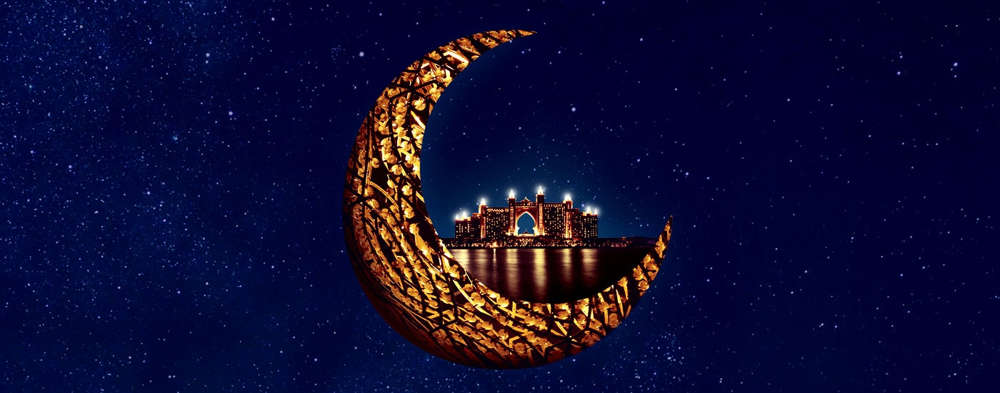 Atlantis The Palm Offers True Arabian Experiences For The Holy Month of Ramadan