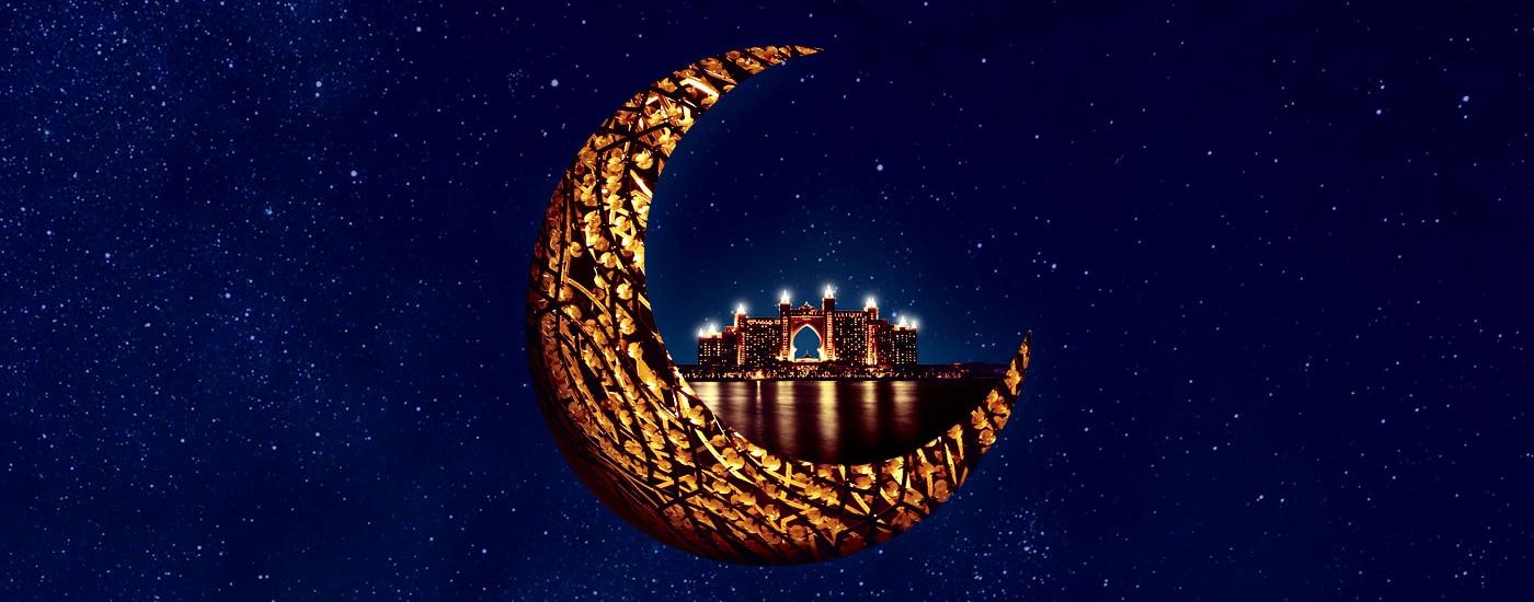 Capture your Ramadan Memories at Asateer