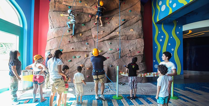 Atlantis Kids Club - Summer Camps