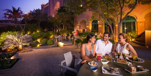 Atlantis the Palm - Dine Out Check In Offer