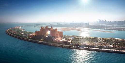 Atlantis View