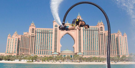Atlantis, The Palm Takes the Title as One of the Most Instagrammed Hotel's in the World