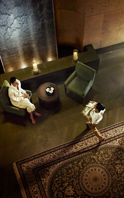 ShuiQi Spa Nominated as the Best Spa in the World