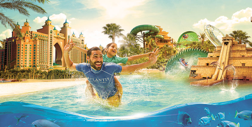 Spring Break Fun: New Outdoor Activities in Dubai