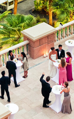 Celebrate Your Wedding at Atlantis, The Palm