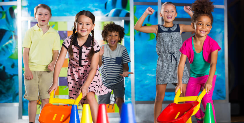 How you can Spend Half Term at Atlantis, The Palm