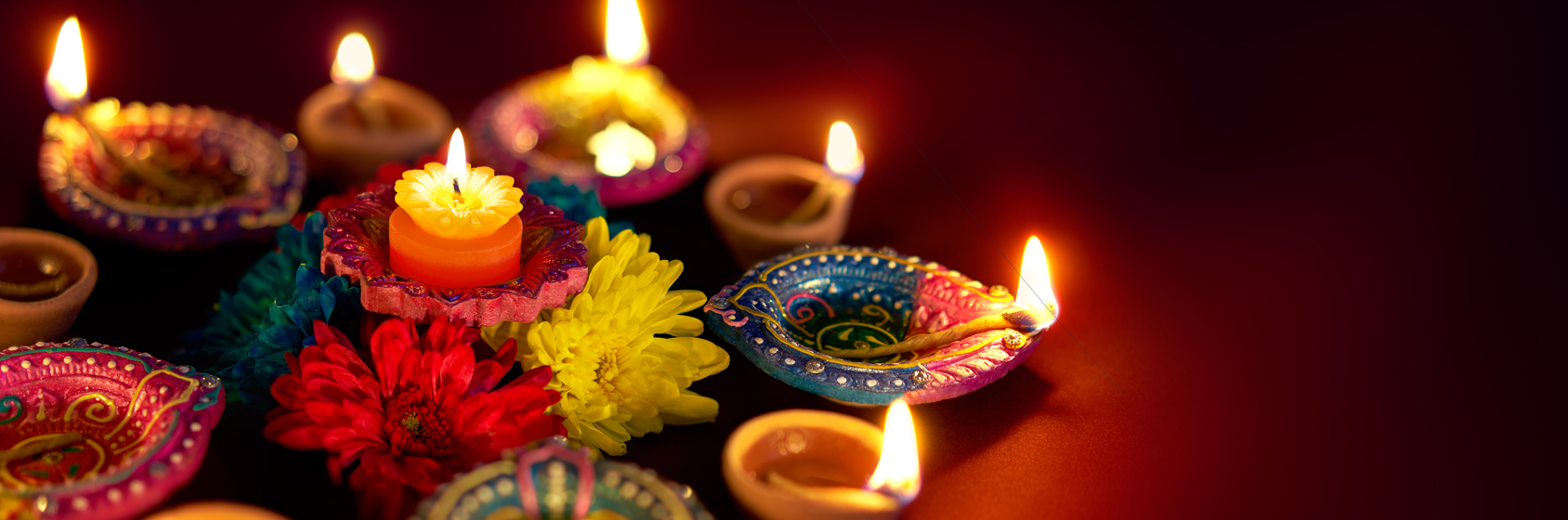 Celebrate Diwali, The Indian Festival Of Lights at Atlantis, The Palm