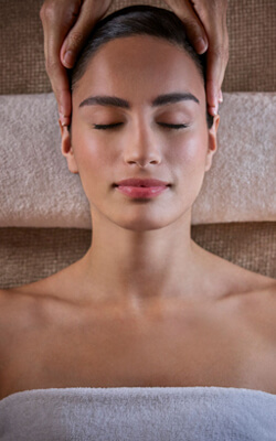 Relax and unwind with a unique spa package