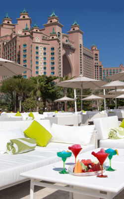 Wonderful Winter Weekends at Nasimi Beach