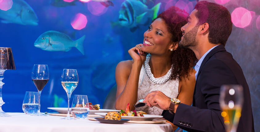 Make Valentine's Day Extra Special with Atlantis, The Palm Dubai