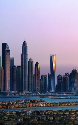 Exciting New Developments in Dubai