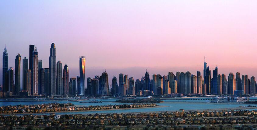 Exciting New Developments in Dubai