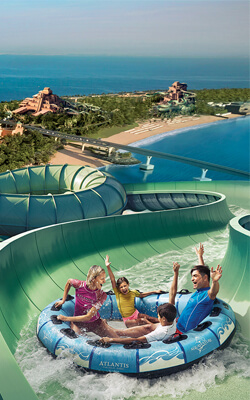 Spring Into Aquaventure With An Annual Pass