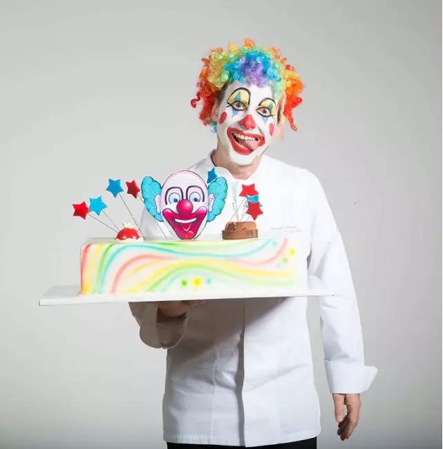 Cirque De Cuisine Pastry