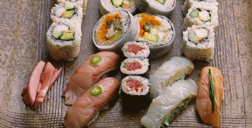 Nobu Seafood