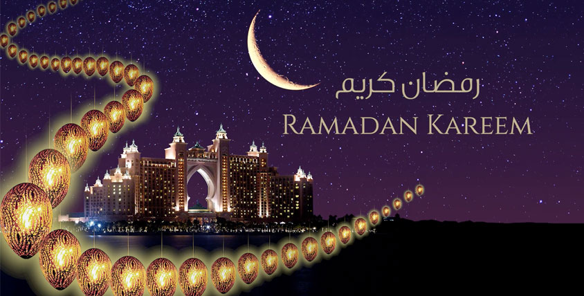 Calendar Year Maximum : Ramadan in dubai