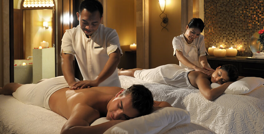 Relax in the Spa this Summer